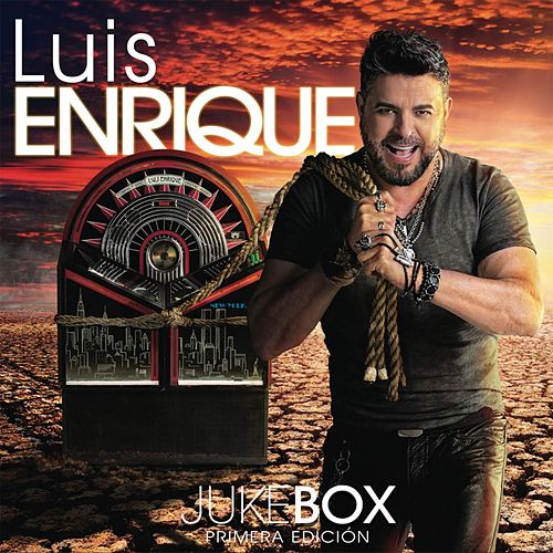 Jukebox de Luis Enrique