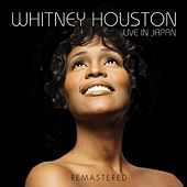 Live in Japan - Remastered by Whitney Houston