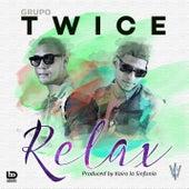 Relax de Twice
