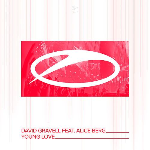 Young Love by David Gravell
