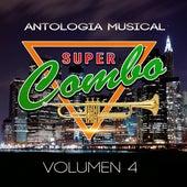 Antologia Musical, Volumen 4 de Supercombo