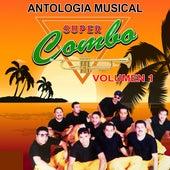 Antologia Musical, Volumen 1 de Supercombo