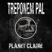 Planet Claire by Treponem Pal