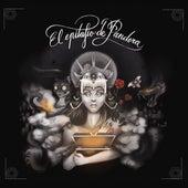 El epitafio de Pandora von Xenon