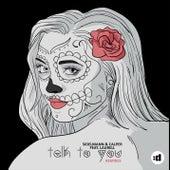Talk To You (Remixes) by Calper