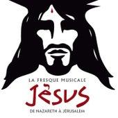 La fresque musicale Jésus, de Nazareth à Jérusalem von Various Artists
