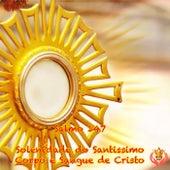 Salmo 147: Solenidade do Santíssimo Corpo e Sangue de Cristo de Wenderson Nascimento