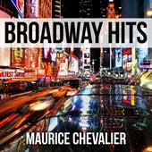 Broadway Hits de Maurice Chevalier