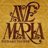 Ave Maria von Richard Tauber
