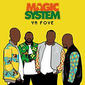 Ya Foye de Magic System