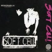 Memorabilia by Soft Cell