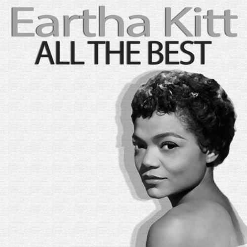 All the Best by Eartha Kitt
