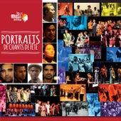 Portraits de chants de fête by Various Artists