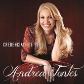 Credenciais de Deus de Andréa Fontes