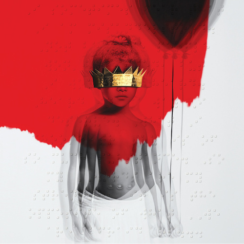 Desperado (Dance Remixes) by Rihanna