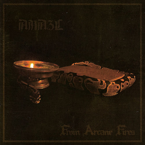 From Arcane Fires by Anael