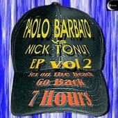 Ep Vol 2 by Paolo Barbato