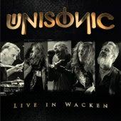 Live in Wacken by Unisonic