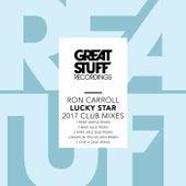 Lucky Star 2017 Club Mixes de Ron Carroll