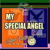 My Secret Angel von Eddie Vuittonet and the Time Travelers