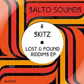 Lost & Found Riddims EP by Skitz