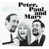 Peter, Paul and Mary de Various Artists