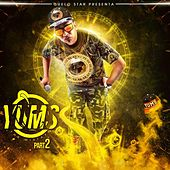 Yums: The Mixtape, Pt. 2 by Guelo Star