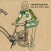 Nice and Nicely Done Deluxe by The Spinto Band