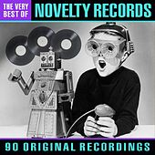 Novelty Records (90 Original Recordings) de Various Artists