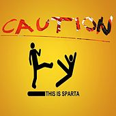 This Is Sparta by Kaze