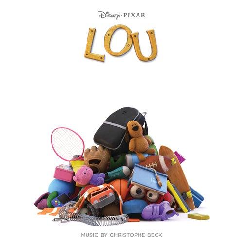 Lou (Original Score) by Christophe Beck