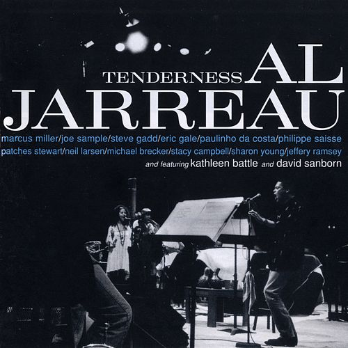Tenderness by Al Jarreau