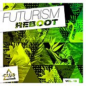 Futurism Reboot, Vol. 16 de Various Artists