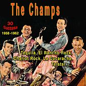 Tequila (1958 - 1962) (30 Success) de The Champs