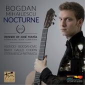 Nocturne by Bogdan Mihailescu