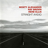 Straight Ahead by Ray Brown