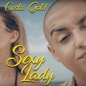 Sexy Lady von Costa Gold