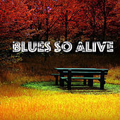 Blues So Alive by Various Artists