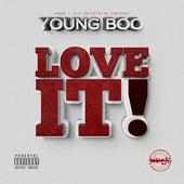Love It von Young Boo