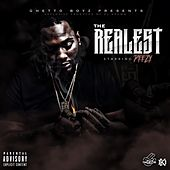 The Realest - EP by Peezy