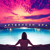 Afternoon Spa – Relaxing Therapy for Body, Healing Music, Relaxation Wellness, Deep Massage, Spa Music, Nature Sounds, Inner Harmony by Massage Tribe
