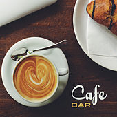 Cafe Bar – Instrumental Jazz After Work, Relaxing Music, Coffee Talk, Sounds of Piano, Restaurant Music, Light Jazz von Peaceful Piano