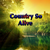 Country So Alive de Various Artists