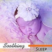 Soothing Sleep – Healing Lullaby for Baby, Sweet Dreams, Relaxing Music, Calm Nap, Cradle Songs, Nature Sounds at Goodnight by Smart Baby Lullaby