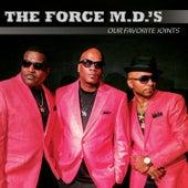 Our Favorite Joints de Force M.D.'s