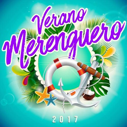 Verano Merenguero 2017 by Various Artists