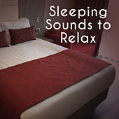 Sleeping Sounds to Relax – Stress Relief, Calming Sounds, Peaceful Music, Chilled Waves von Soothing Sounds