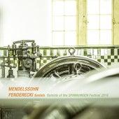 Mendelssohn & Penderecki: Sextets (Live) by Various Artists