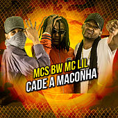 Cadê a Maconha de Mc/S Bw