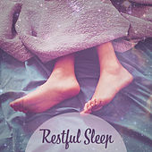 Restful Sleep – Inner Calmness, Relaxing Music for Sleep, Deep Relief, Sweet Dreams, Healing Sounds at Night, Rest by Deep Sleep Music Academy